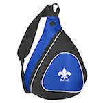 Sling Polyester Backpacks